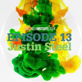 13// Justin Steel