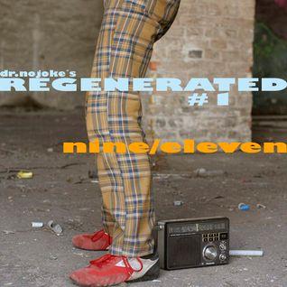 REGENERATED  #1 / 9-11 vinyl-mix