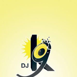 DJ K9 NYE @ GSR STUDIO