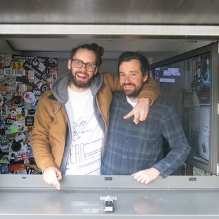 The Do!! You!!! Breakfast Show w/ Charlie Bones & Lorenzo - 27th October 2015