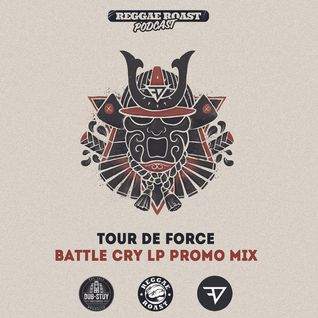 RR Podcast Volume 7: Tour De Force - Battle Cry LP Promo Mix