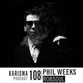 KARISMA PODCAST #108 - ROBSOUL PART II