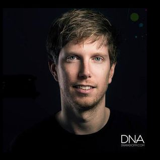 Paul Hazendonk - Guest Mix for DNA Music Radio (Argentina) July 2015