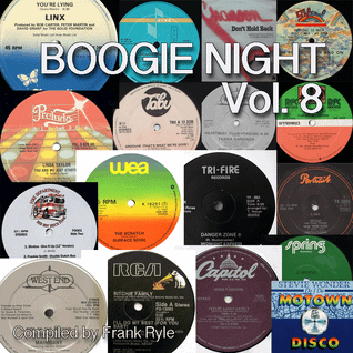 Boogie Night Vol. 8