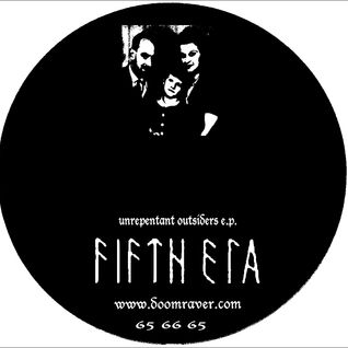 AnTraxid- Fifth Era Mini-Mix (Plates & CD)