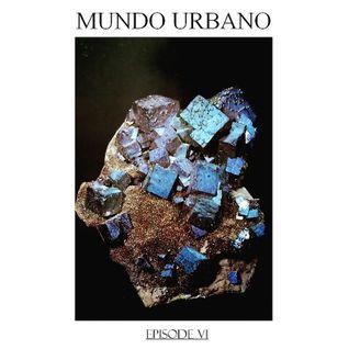 Mundo Urbano #6 (15/04/2016)