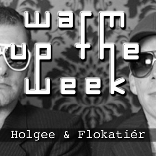 Holgee & Flokatier