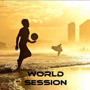 World Session 446 Do BrAzIL By Sébastien Szade
