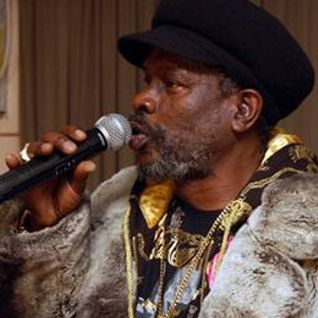 Johnny Osbourne -  Radio Lily Anniversary Party Jan 13, 2013