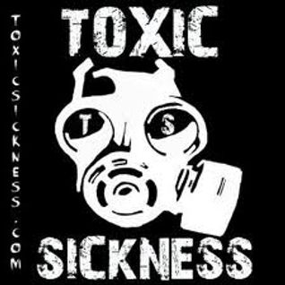 Spacei presents UniX-Clan on Toxic Sickness Radio (Xmas Terror Special)