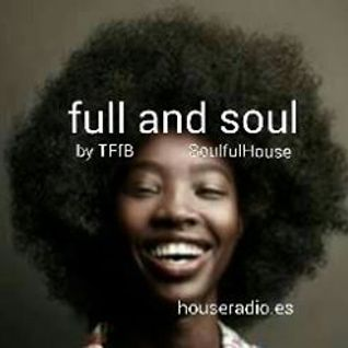 soulful sure - TFfB - # 329mix