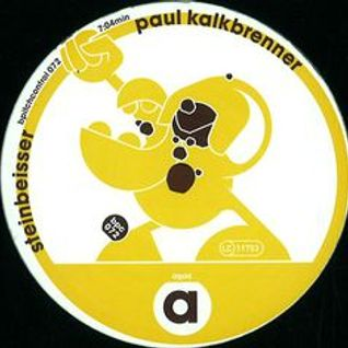 Paul Kalkbrenner  - Steinbeisser