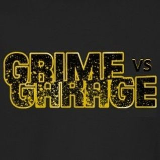 Mercedes Blendz - Garage Vs Grime