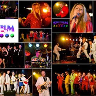 Spectrum Corporate Party Band Bristol