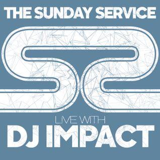 Sunday Service 17 JUL 2016