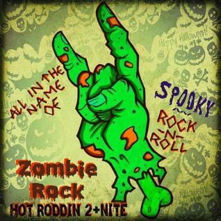 Hot Roddin' 2+Nite - Ep 289 - 10-22-16