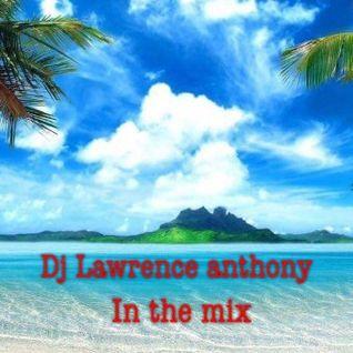 dj lawrence anthony pcr radio 29/09/16