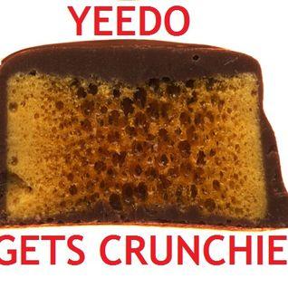 Yeedo Gets Crunchie