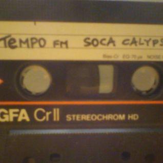 Tempo Fm  special Guest DJ Spice
