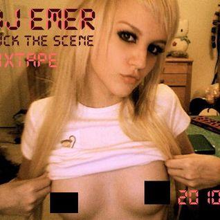 DJ EMER - FUCK THE SCENE MIXTAPE