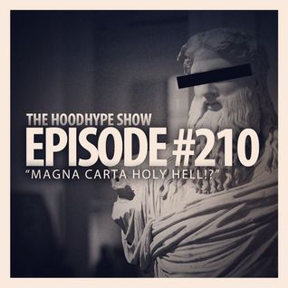 Episode #210 - Magna Carta Holy Grail Review