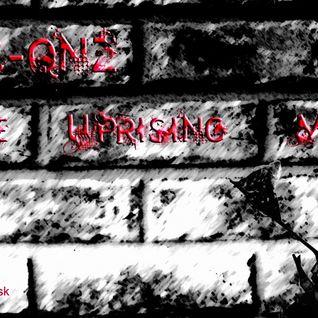 Uprising mix (2007)