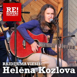 Re! Kovers 27.01.2016 (viesos Helēna Kozlova)