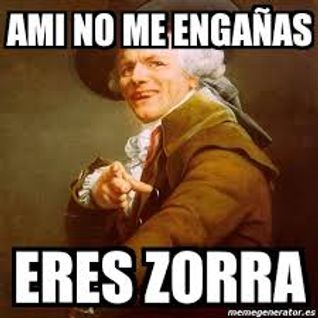 Y Estas Son Para ti Zorra!! (En Vivo desde escapade 2001)