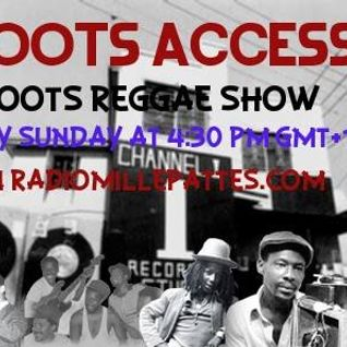 Roots Access - 2014-11-16