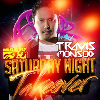 Travis Monsod Magic 899 Takeover Mix 3
