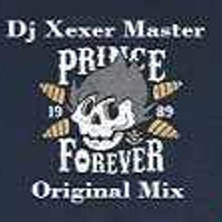 Xexer-Prince Forever (Original Remix)