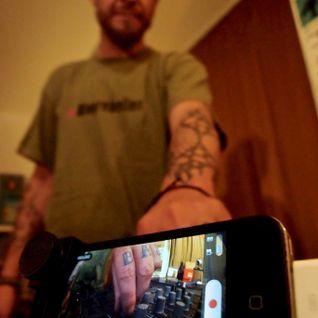 RBLLN.TV Deutscher Hip Hop Spezial von und mit Saetchmo (06.11.2012)
