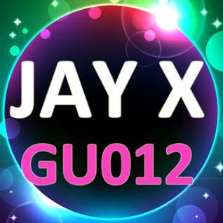 Glitter Upperground 012