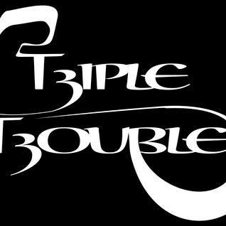 Triple Trouble Teaser Mix - mixed by AdT & Yo!eL & der Jo
