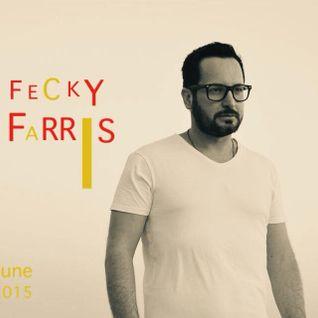 Fecky Farris - MIx 2105