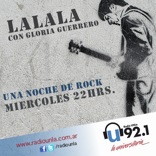 Lalala 2013 - Prog 06 - Bloque 01