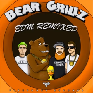 Bear Grillz EDM Remixed Adrian Campos