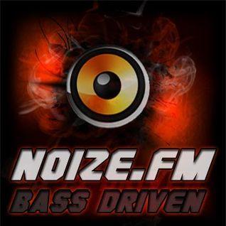 DJ SUSPENCE - LIVE ON NOIZE.FM 4/13/14