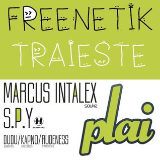 Freenetik traieste Plai promo mix
