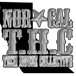 GERONIMO : NOR*CAL TECH HOUSE COLLECTIVE VOL.2