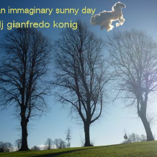 Dj Gianfredo Konig - An Imaginary Sunny Day [2011]