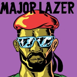 Major Lazer - In the Mix at Warm Up - 05-Mar-2016