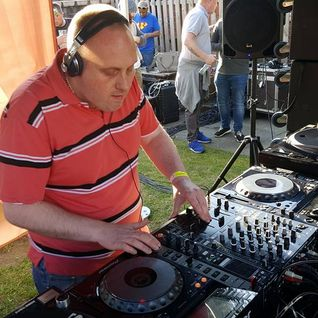 Shaun Lever Recorded Live At 'All Day Rave' At Mare And Foal Failsworth 14th May 2016