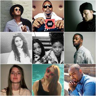 Rhythm Lab Radio | April 8, 2016