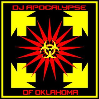 DJ Apocalypse Turntable Mix Volume 1
