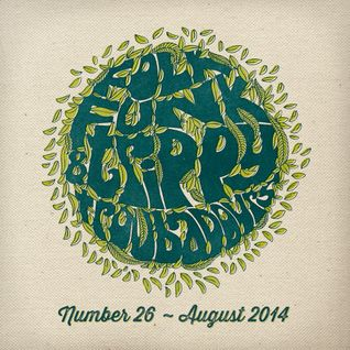 Folk Funk and Trippy Troubadours 26