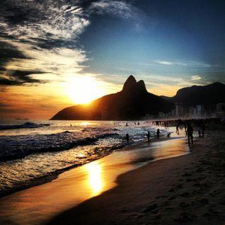 Arpoador Sunsets - Sunset On Ipanema Beach
