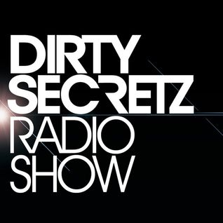 Dirty Secretz - Radio Show #32