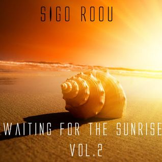 SIGO ROOU - Waiting for the Sunrise Vol.2