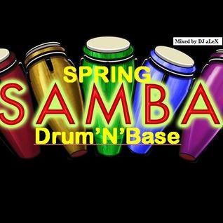 Dj_aLeX_spring_Samba_base_mix